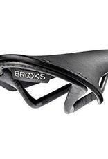 Brooks C13 Cambium Saddle 132mm Black