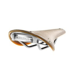 Brooks C15 Cambium Saddle - Natural