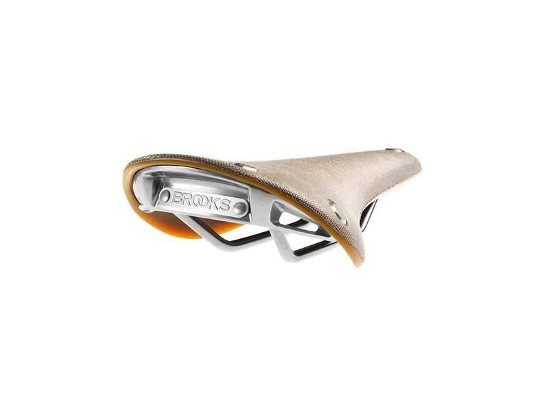 Brooks C15 Cambium Saddle - Natural