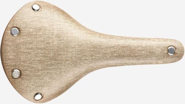 Brooks C17 Cambium Saddle - Natural