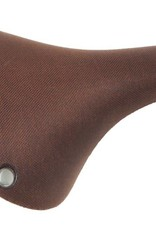 Brooks C19 Cambium Saddle- Rust