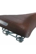 Ondina Saddle - Unisex - Brown
