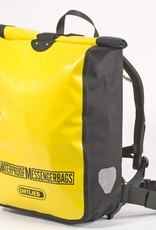 Ortlieb Messenger Bag, Yellow