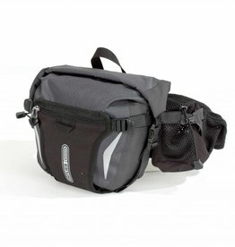 Ortlieb Hip-Pack2 slate-black