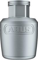 ABUS Wheel Lock Nutfix Solid Axle 3/8 in. Silver each