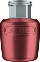 ABUS Wheel Lock Nutfix Solid Axle M10 Red each