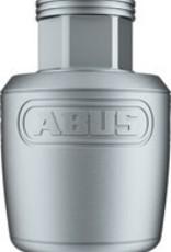 ABUS Wheel Lock Nutfix Solid Axle M10 Silver each