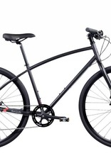 Pure Cycles Pure Cycles Urban Wright 45/M Matte Black