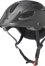 Triple 8 Helmet Compass Matte Black OS