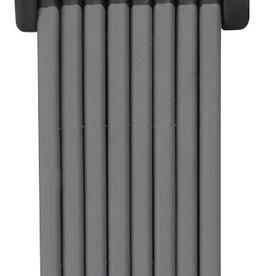 ABUS Folding Lock Bordo Big 6000 Black 120cm