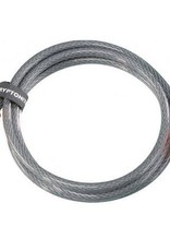 Kryptoflex Looped Cable 1007 10mm x 7 ft