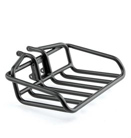 Benno Carry On/Boost Utility Front Tray Black