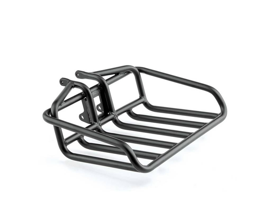 Benno Utility Front Tray Black