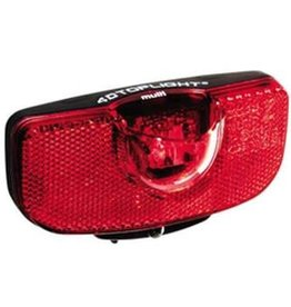 B&M Tail Light 4D Toplight Senso Multi