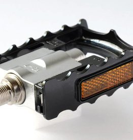 Pedals Folding FD-7 Black