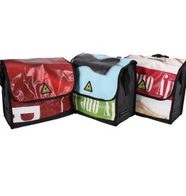Green Guru Pannier Dutchy 22L (each)