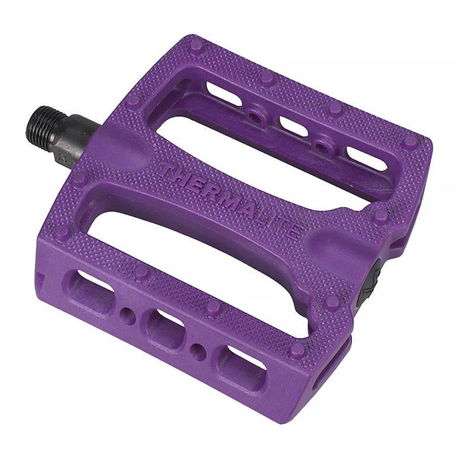 Pedals BMX Thermalite 9/16 Purple