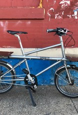 "Firth & Wilson Shorty Cargo Bike 18.5"""