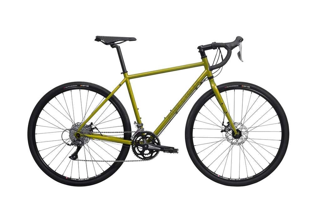 Pure Cycles Adventure Floyd 51cm Peat Moss