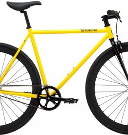 Pure Cycles Pure Fix Uniform 50/S Yellow/Black