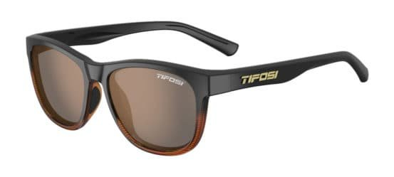 Tifosi Sunglasses Swank Brown/Fade Brown