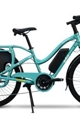 Yuba Bicycles Electric Boda Boda ST Aqua