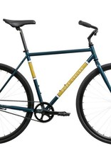 Pure Cycles Coaster Turcana 58/L Blue/Yellow