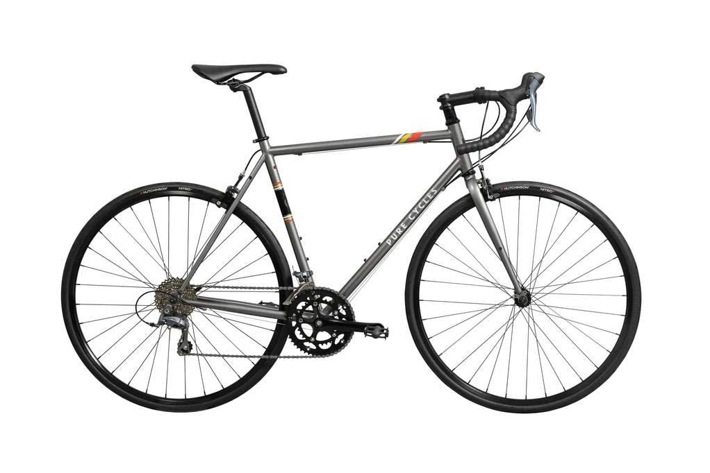 Pure Cycles Road Dornbush 56/L Grey