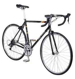 Pure Cycles Road Veleta 58/XL Black