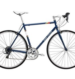 Pure Cycles Road Bonette 51/S Blue