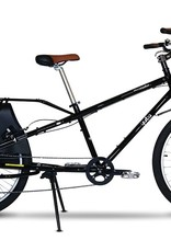 Yuba Bicycles Mundo Classic V4 7spd Black