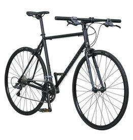 Pure Cycles Flat Bar Hubbard 51/S Black