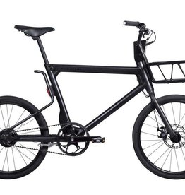 Pure Cycles E-Bike Volta 1 OS Black