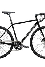 Pure Cycles Adventure Carmichael 48/S Black