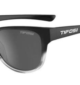Tifosi Sunglasses Smoove Onyx Fade/Smoke