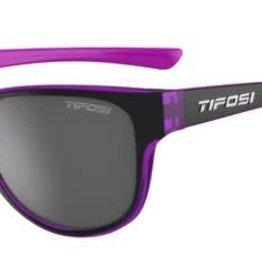 Tifosi Sunglasses Smoove Onyx/Ultra Violet Smoke