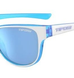 Tifosi Sunglasses Smoove Icicle Sky Blue/New Blue