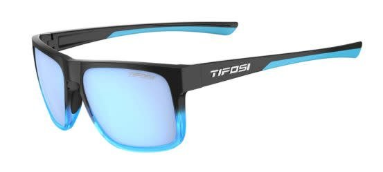 Tifosi Sunglasses Swick Onyx Blue Fade/New Blue
