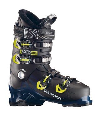 SALOMON SALOMON - X ACCESS 80 WIDE