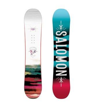 SALOMON Salomon - Lotus Snowboard