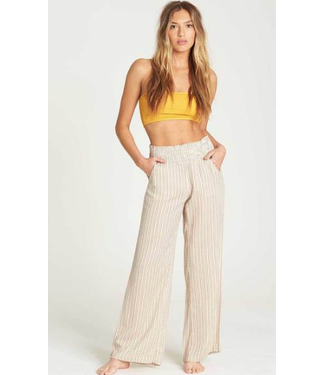 BILLABONG Billabong - New Waves Stripe (Pant)