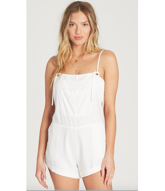 BILLABONG Billabong - Wild Pursuit Short Overalls