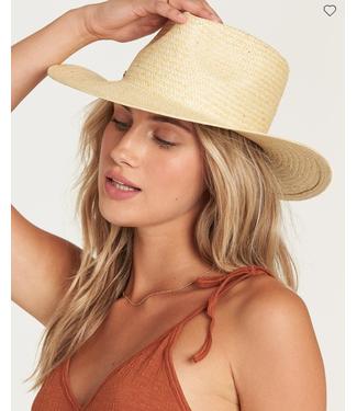 BILLABONG Billabong - Be You Straw Hat