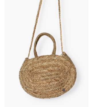 BILLABONG Billabong - Had Me At Aloha Straw Tote Bag