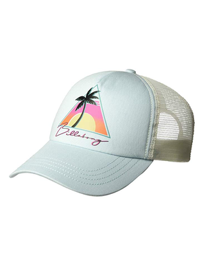 BILLABONG Billabong - Aloha Forever Trucker Hat