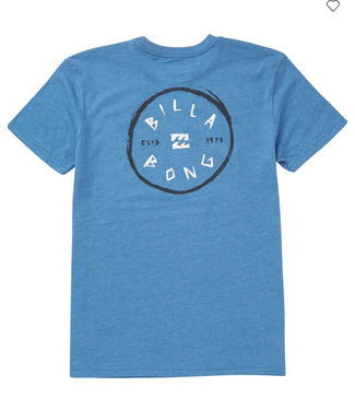 BILLABONG Billabong - Boys' Rotohand Tee