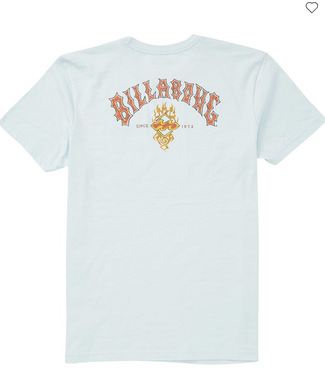 BILLABONG Billabong - Boys' Archfire Tee