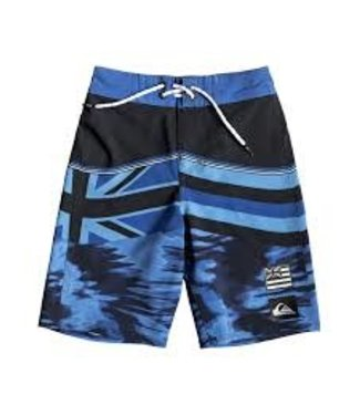 QUICKSILVER Quiksilver - Highline Hawaii Serious Youth 18