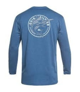 QUICKSILVER Quiksilver - Watermarked LS