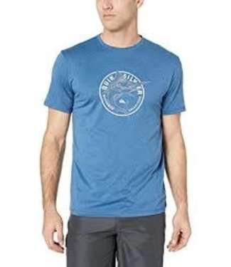 QUICKSILVER Quiksilver - Watermarked SS